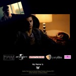 """My name is W"" Fashion Movie with ""Celebrity Stylist Walter Stojash"""