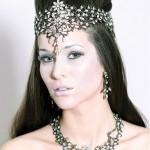 Jewellery set: