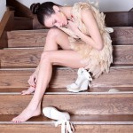Dress: Mawi