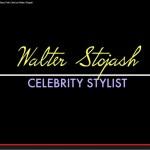 Walter Stojash Celebrity Stylist